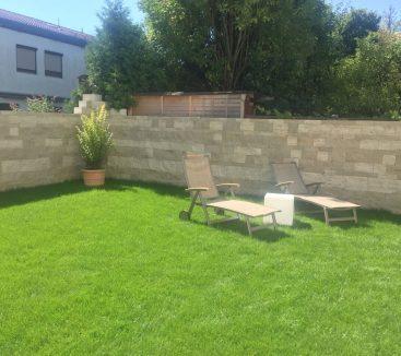 Idee Garten